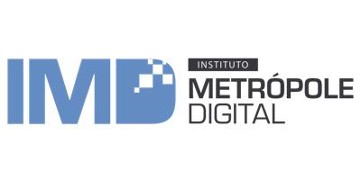 Resultado de imagem para metropole digital